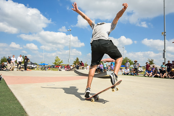 Extol Skate Jam Flats Competition Gallery