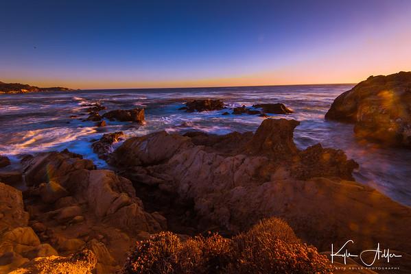 Point Lobos 2015-09