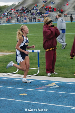 Track and Field 2004-2005