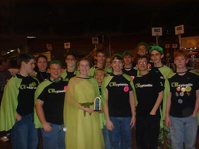 Arizona Regional 2003