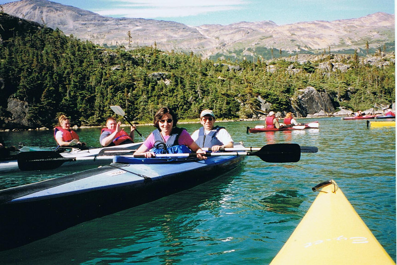 kayaking-skagway-cruise-excursion