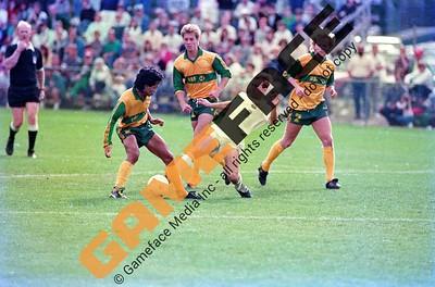 1988-1989 Men's Soccer