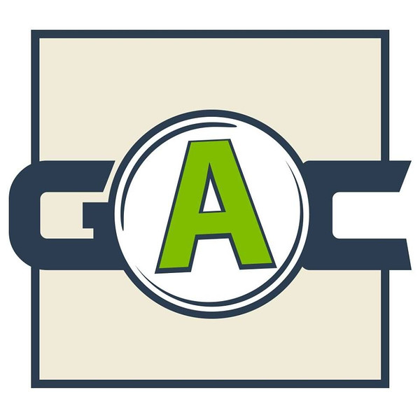 2016 Gameacon AC