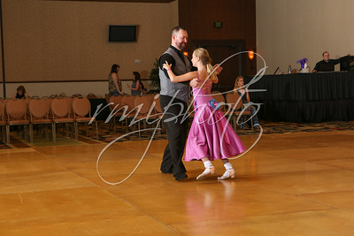 Ballroom Smooth/Standard