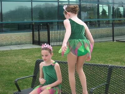 2008 Dance Tinkerbell Dance