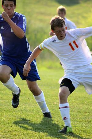 BRCS Soccer 082413