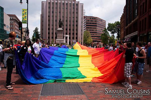Pride 2011