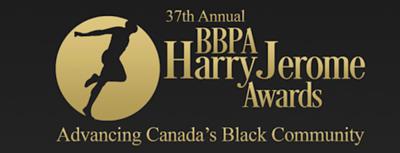 37TH HARRY JEROME AWARDS