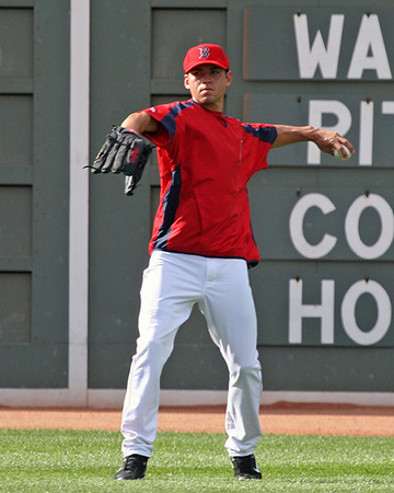 Red Sox, June 30, 2007