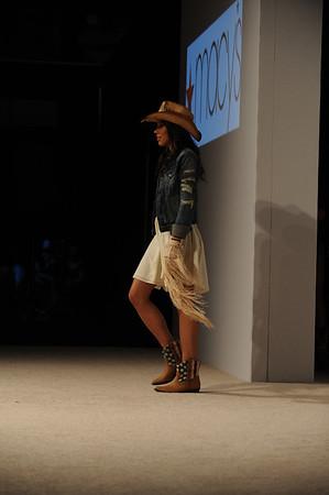 Fashion Week 2013 - Saturday