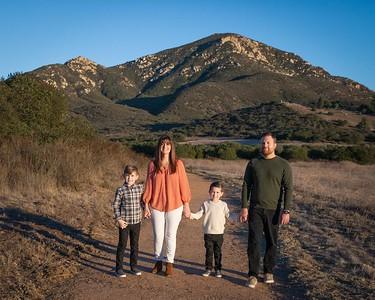 Roeckl Family, 2020