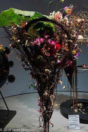 FTD florist competition