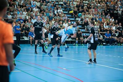 25-09-2016 Sønderjyske - BSV