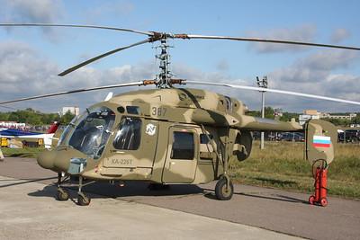 Ka-226T (Russia)