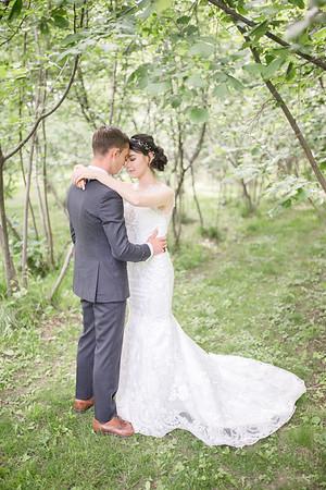 Dakotah and Mei's Wedding