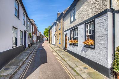 Sandwich, Kent, England