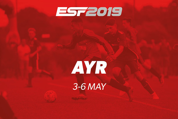 AYR (3-6 May)