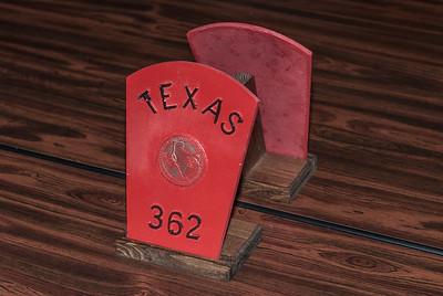 Texas Chapter Centennial Banquet