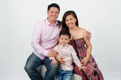 Chuah Family