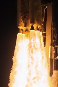 AEHF-4 (Atlas V 551)