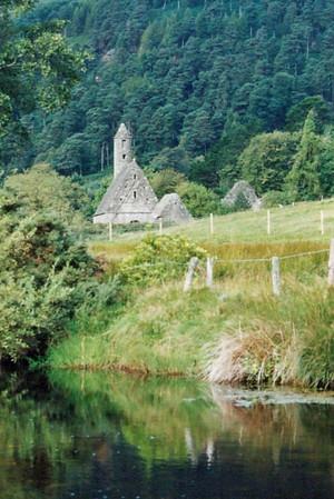 British Isles/Ireland