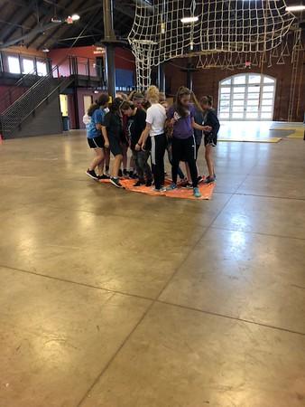 Freshmen Teambuilding 2018