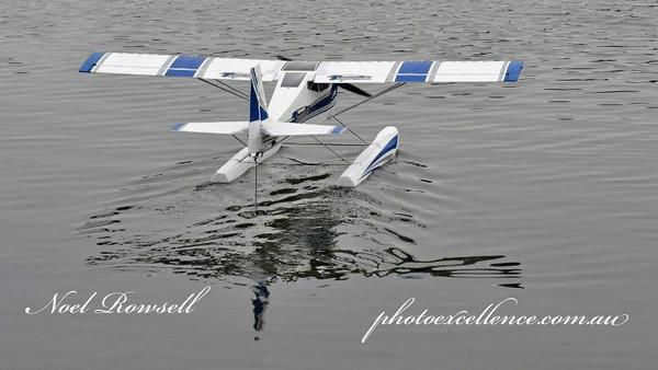 Aeromodels Penrith Regatta Centre 12/7/20