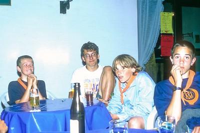 1995-1996 - Kamp - KNA - Butchenbach
