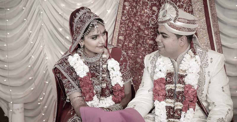 Bhavna & Ashwin