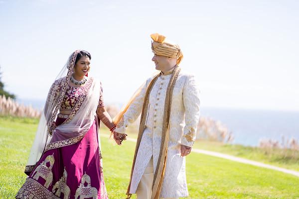 Aditi + Galen Hindu Wedding