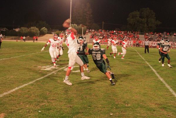 Football v. Patterson - 10/3/14