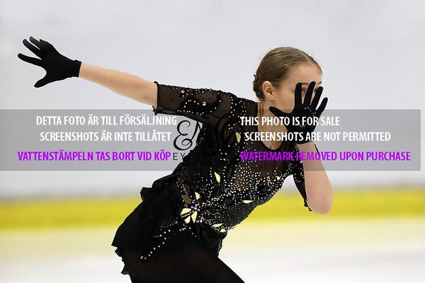 SP  Emelie Nordqvist