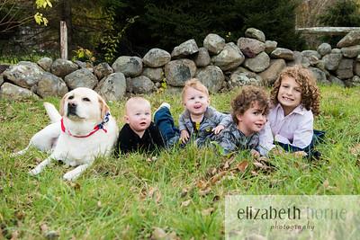 The Bowen Family 2017