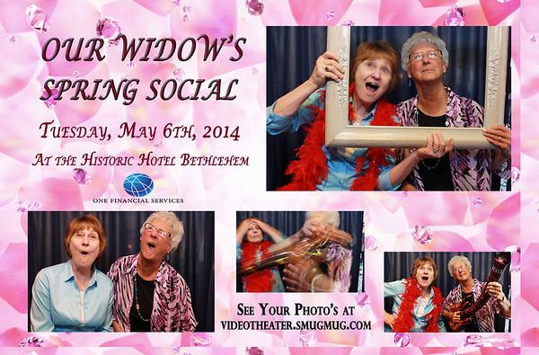 2014-5-6 Widows Spring Social