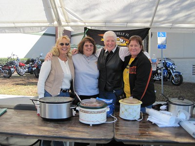 GNV H-D Chili Cookoff