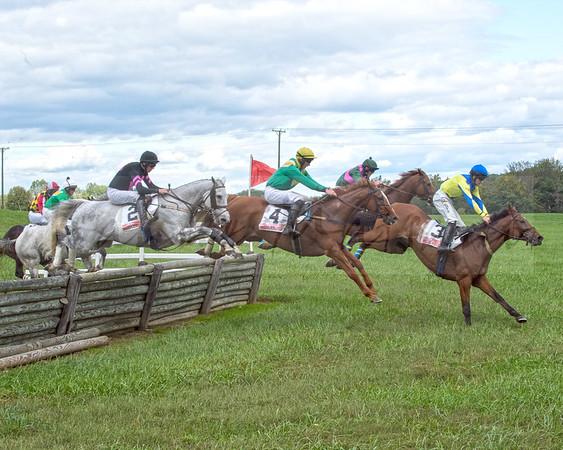 VA Fall Races 10-13-18