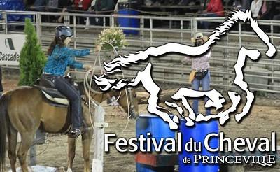 June 10 Course Bronze Festival du Cheval de Princeville