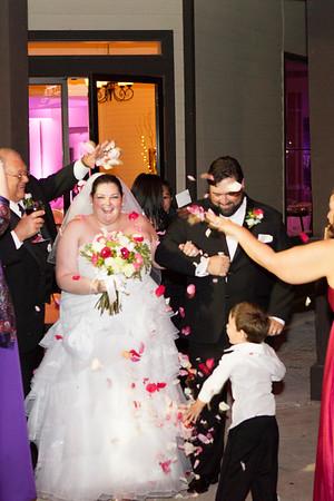 Lauren & Joe - Wedding