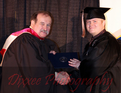 Commencement March 2011
