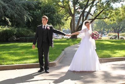 Radu Wedding 1