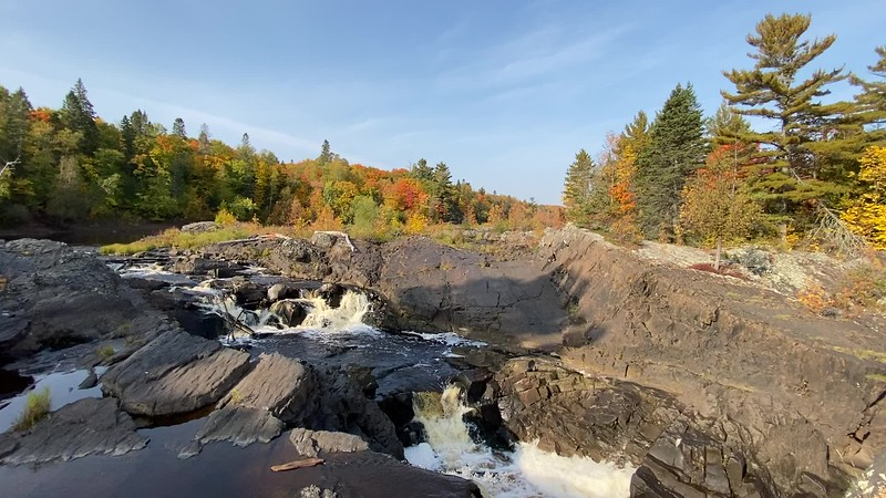 Jay Cooke State Park  video