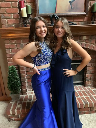 Hailey's Homecoming 2019