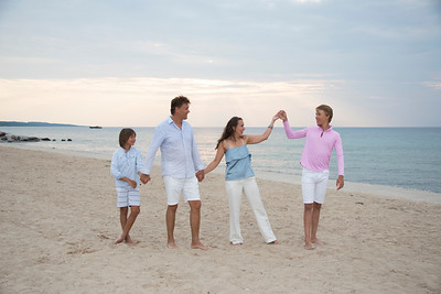 Family Photographer Bay Harbor - Petoskey - Naples Fl