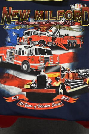 New Milford, NJ Fire Company No. 2