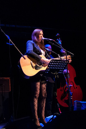 Thea Gilmore @ The Sage, Gateshead
