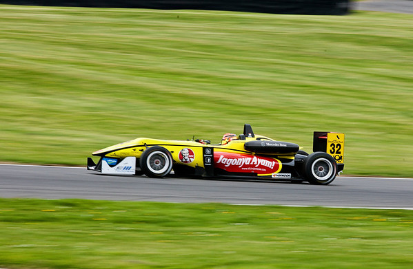 Brands Hatch (Formula 3)