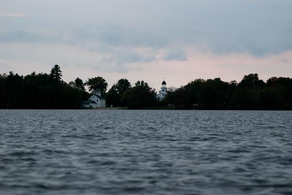 Canaan Street Lake