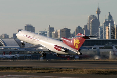 Boeing 727-200F