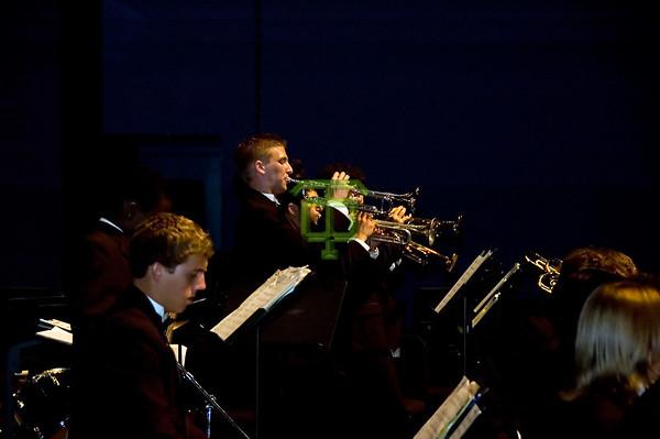 ADBF - High School Jazz Band