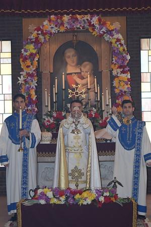 2019 Armenian Christmas